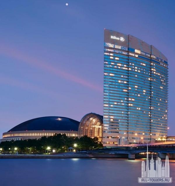 Sea Hawk Hotel & Resort