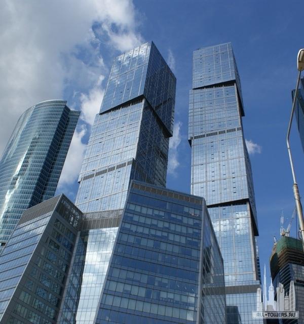 башня город столиц «санкт-петербург»