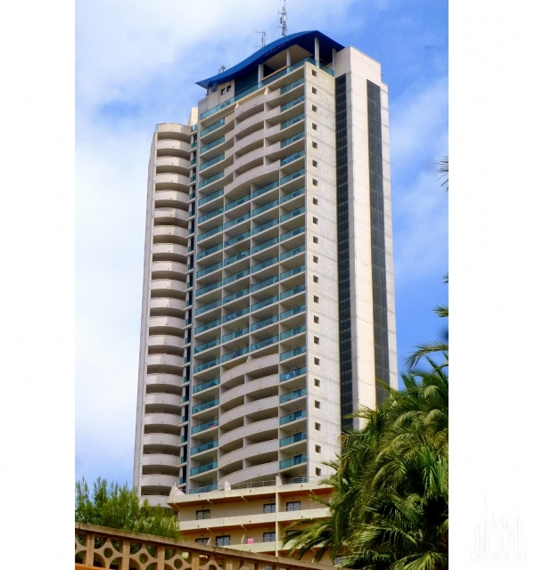 Edificio Don Jorge