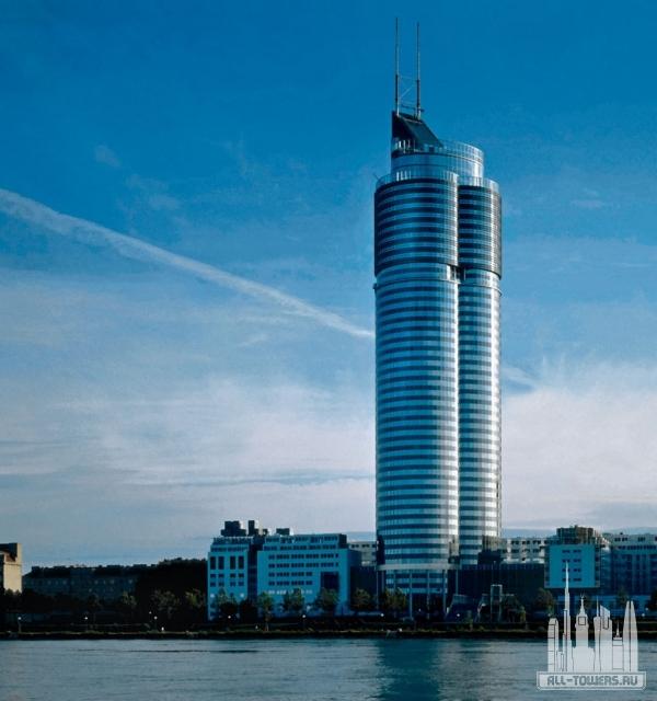 Башня Тысячелетия (Millennium Tower)