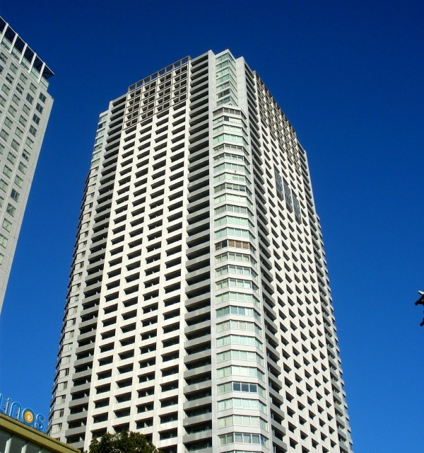 Brillia Tower Nagoya Grand-Suite