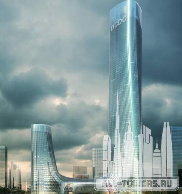 Dacheng Financial Business Center Tower A