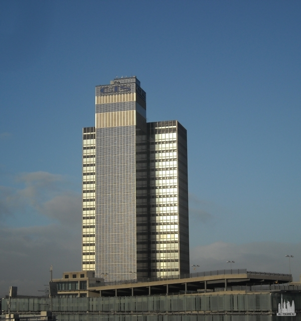 c.i.s. tower