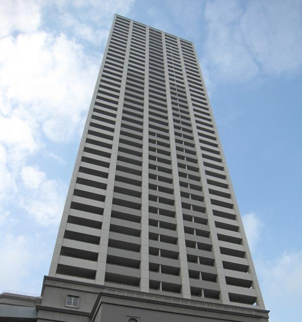 D'Grafort Kobe Sannomiya Tower