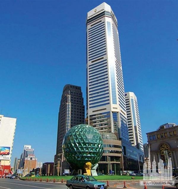 Yuanyang Building
