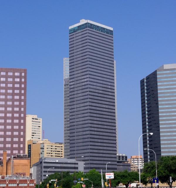 Republic Center Tower 2