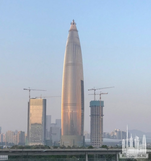 china resources headquarters