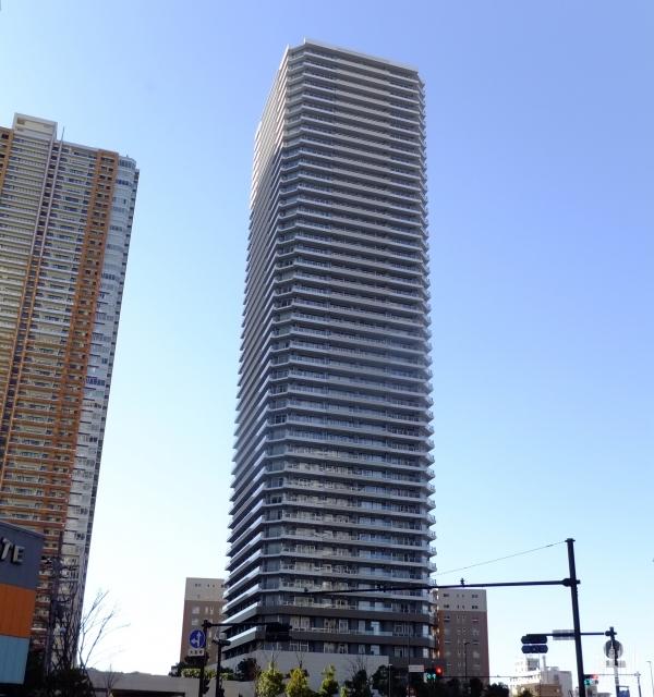 Lieto Court Musashi-Kosugi Towers