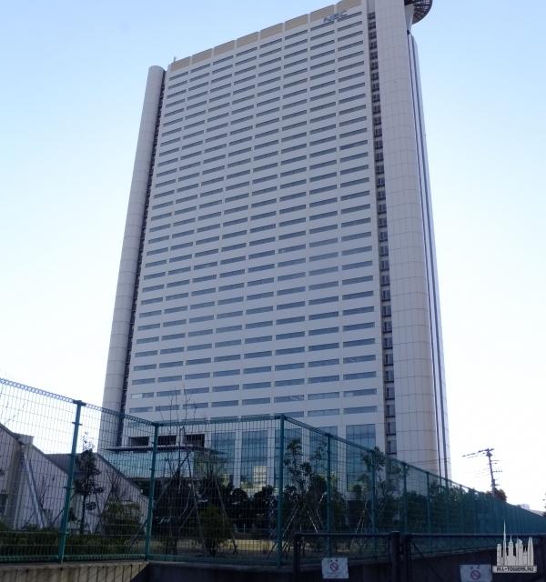 NEC Tamagawa Renaissance City Phase 1