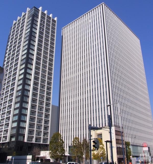 Nagoya Prime Central Tower