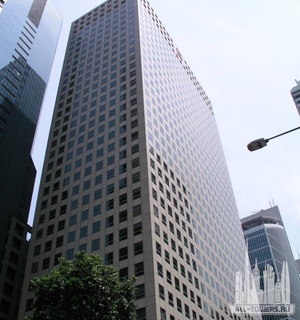 dbs building tower 2