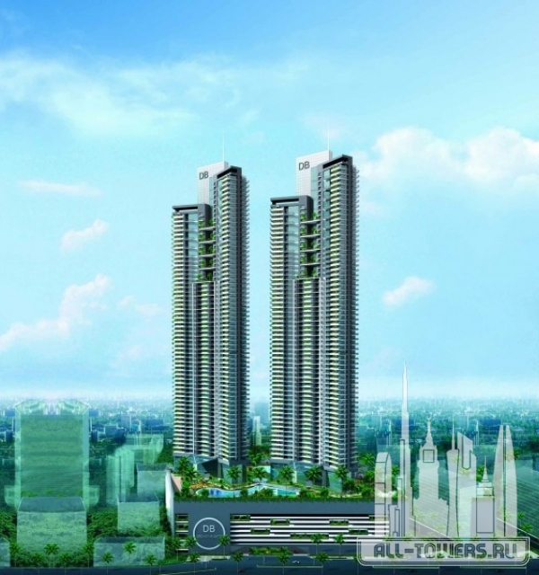 orchid heights tower a