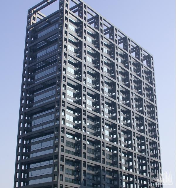 Osaka Tokyo Kaijo Building