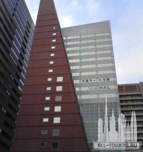 Osaka Mode Gakuen