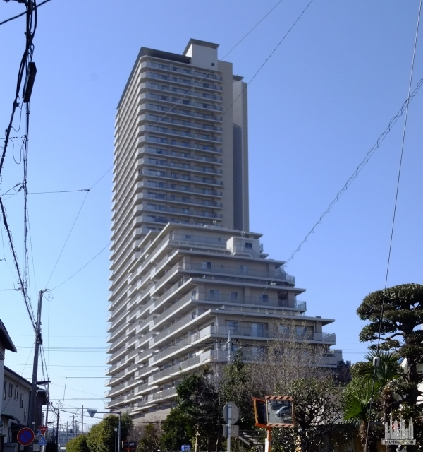 Park City Omiya Central Tower