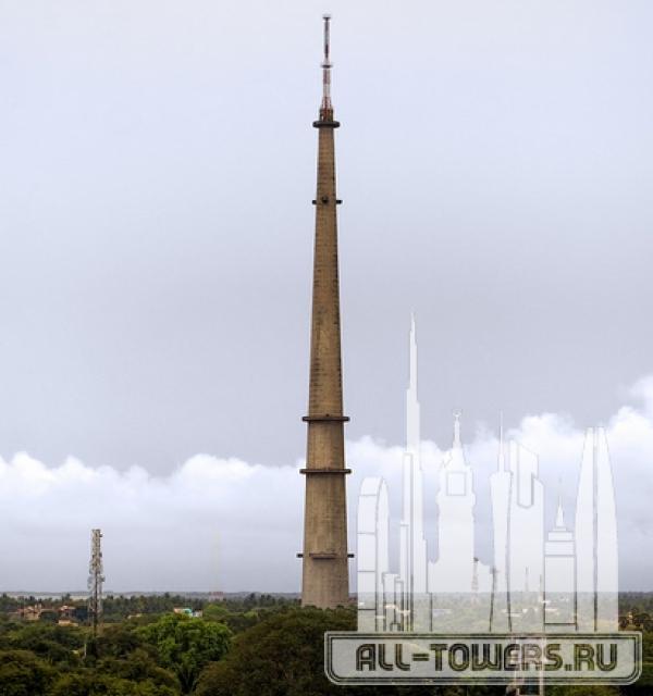 rameswaram tv tower