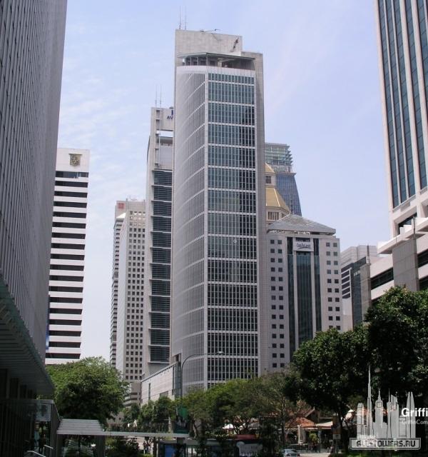 sgx centre complex