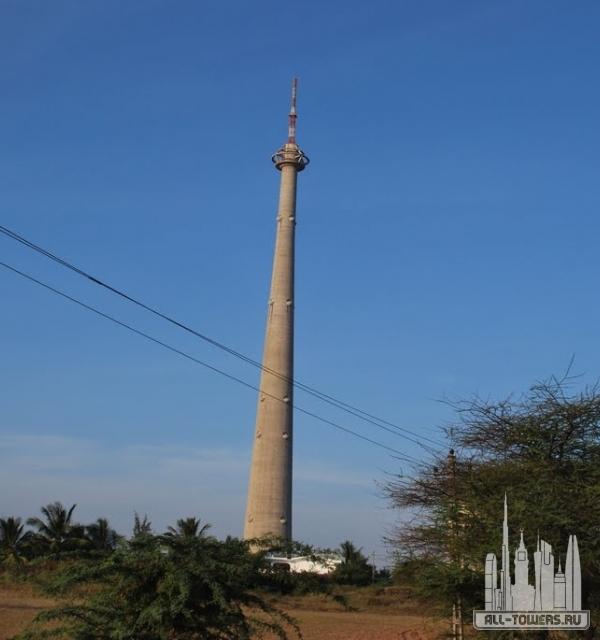 samatra tv tower