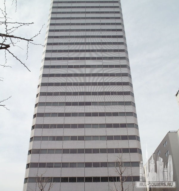 Sapporo Center Building