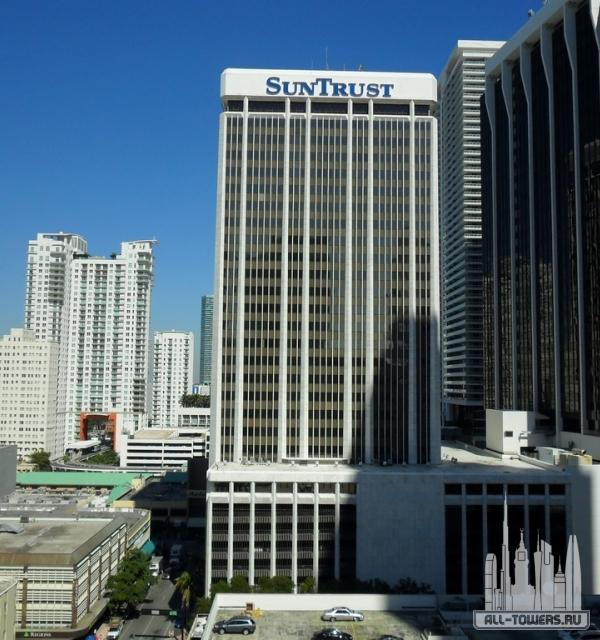 SunTrust International Center