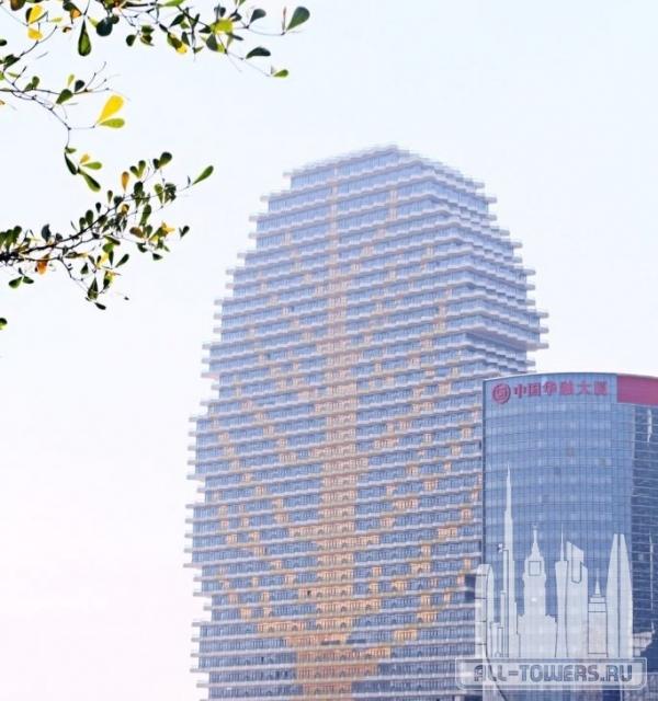 Crown Tree Building