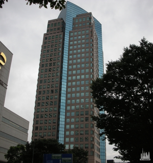 The Bank of Yokohama Head Office