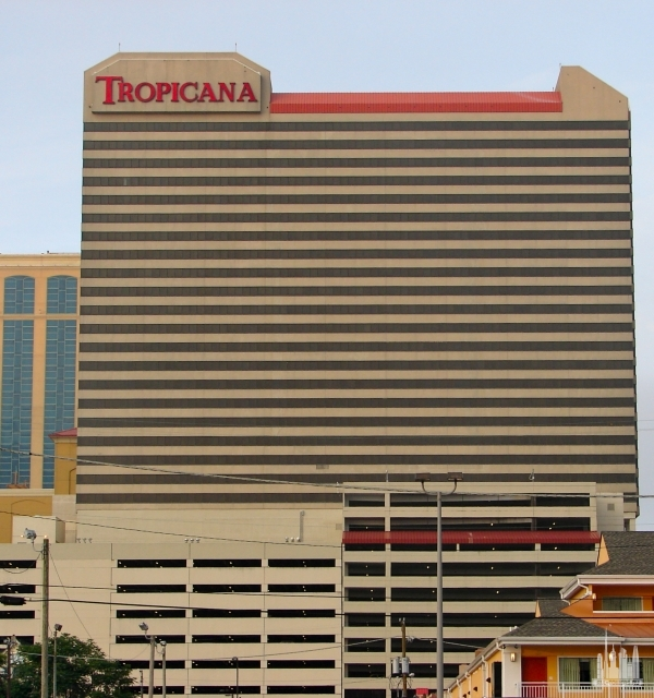 Tropicana Casino & Resort West Tower