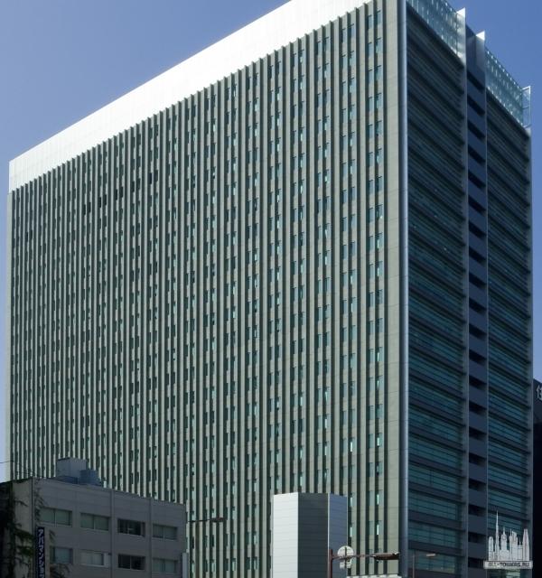 Urbanet Nagoya Building
