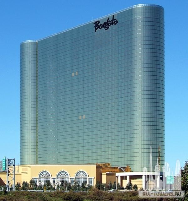 borgata hotel & casino