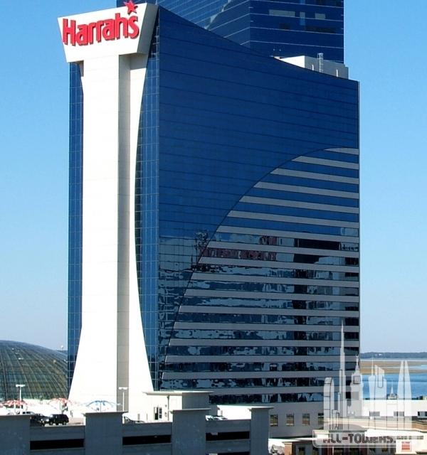 Harrah's Bayview Tower