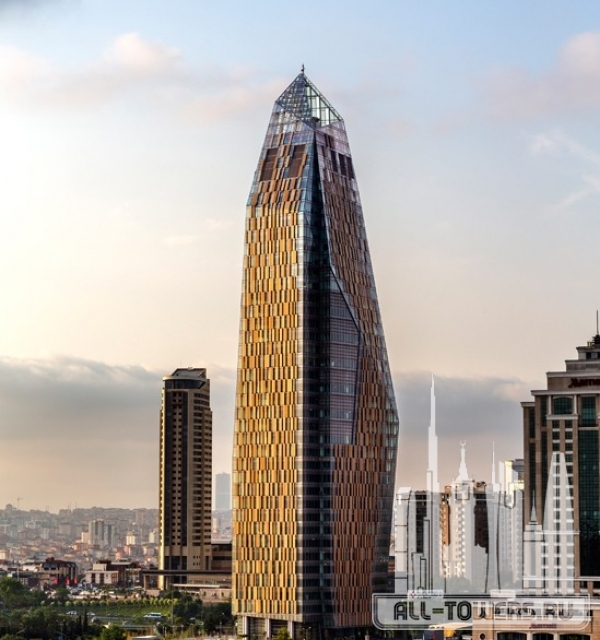 Allianz Tower