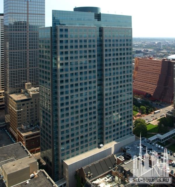 Ameriprise Financial Center