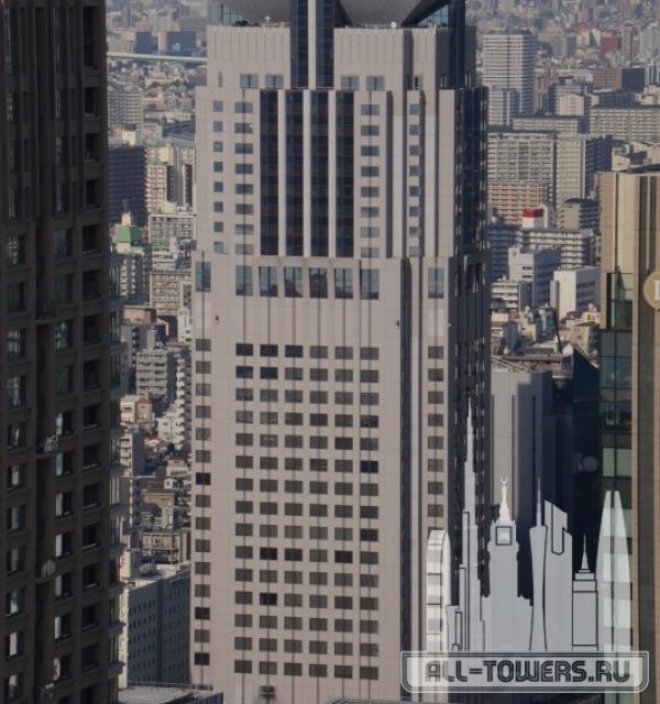 Applause Tower Osaka