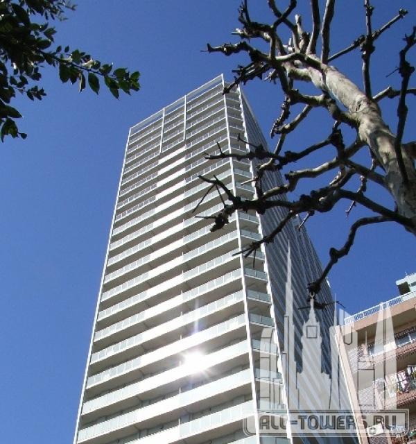 Crescent Kawasaki Tower