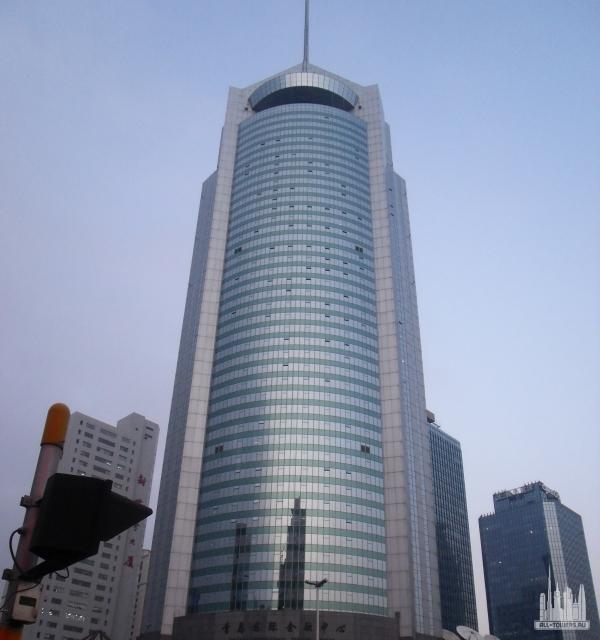 Qingdao International Finance Center