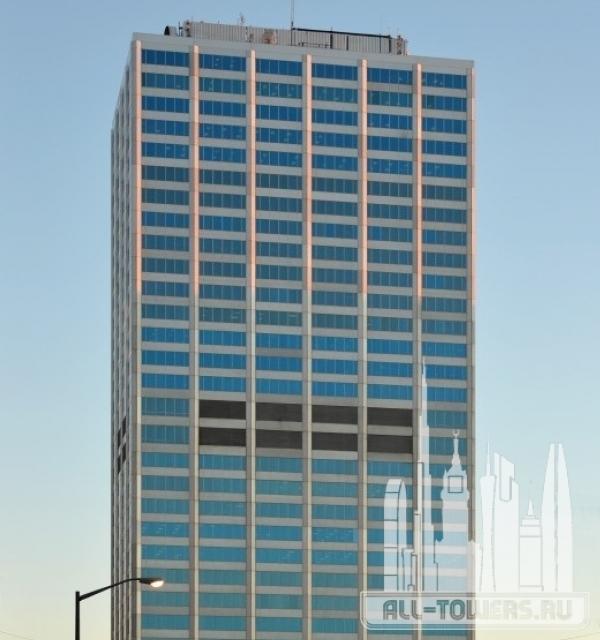 Borden Building