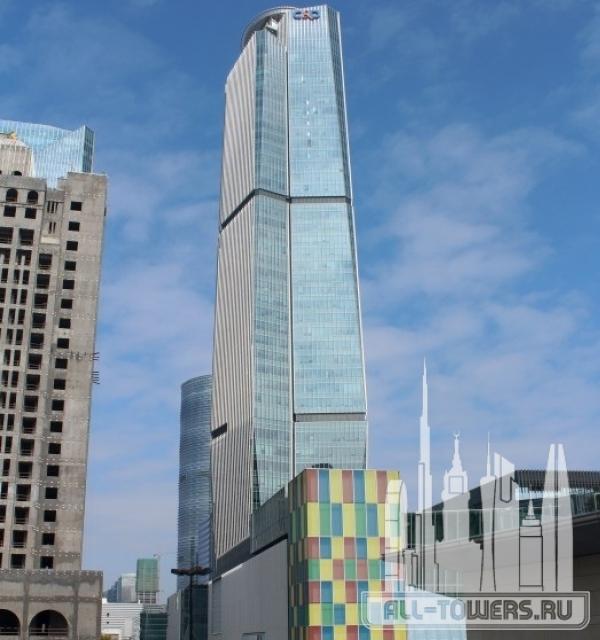 C&D International Tower