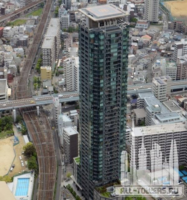 City Tower Gran Tennoji