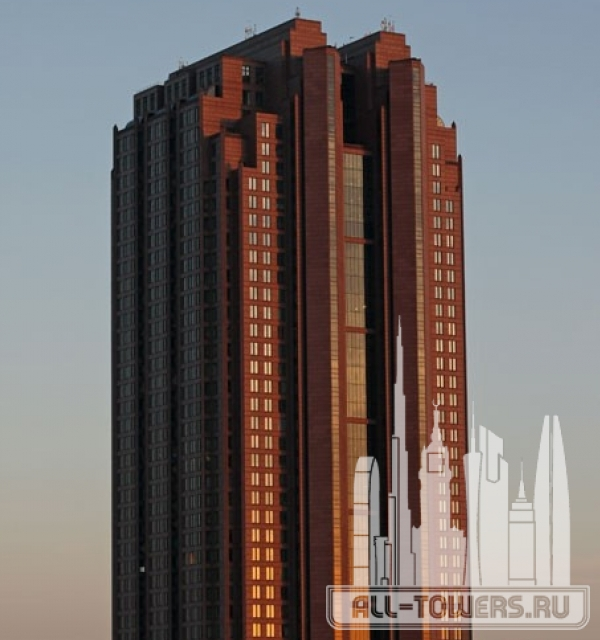 cityplace center