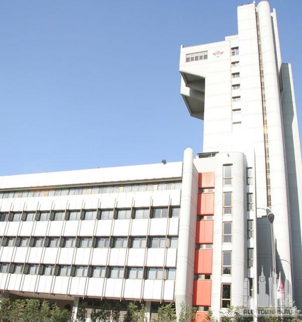 TUBITAK Headquarters