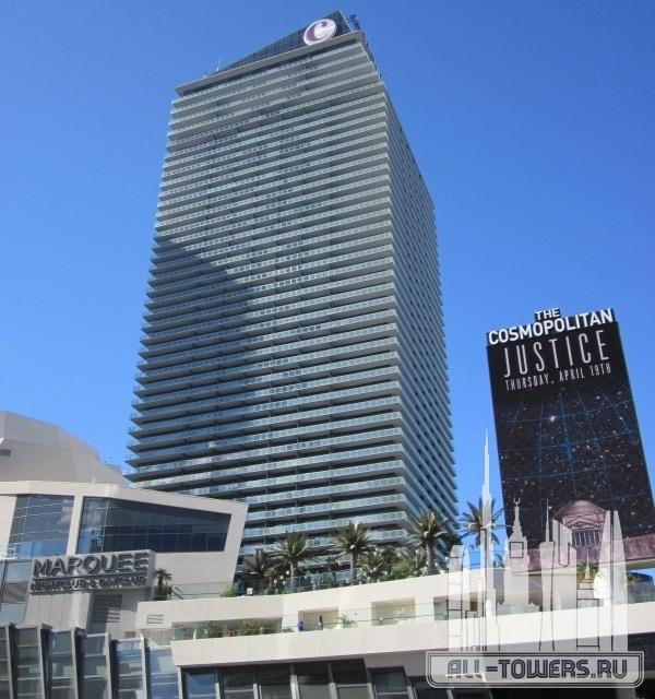 Beach Resort Tower