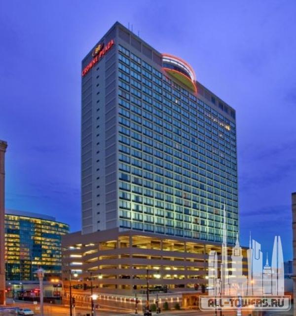 Radisson Hotel & Suites