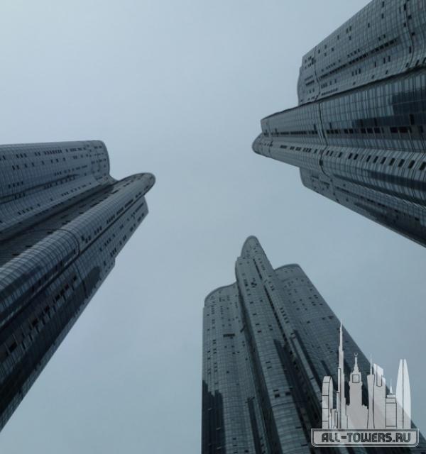 haeundae we've the zenith tower 3