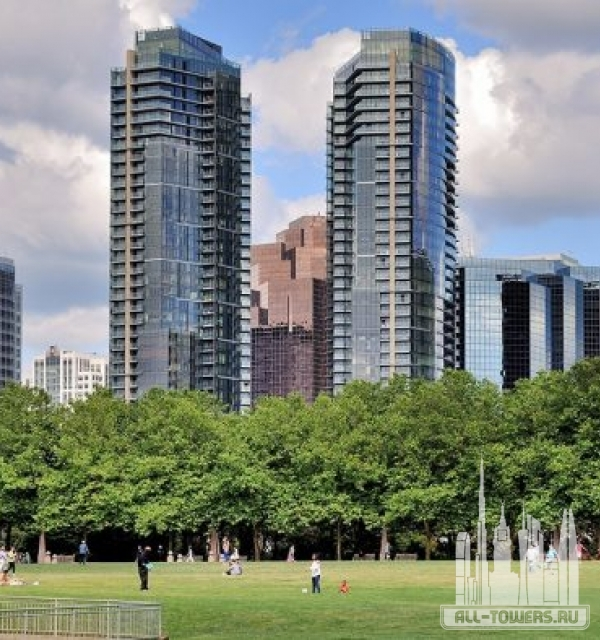 Bellevue Towers Two