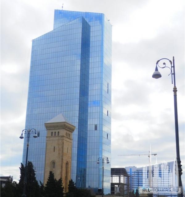 Chinar Plaza