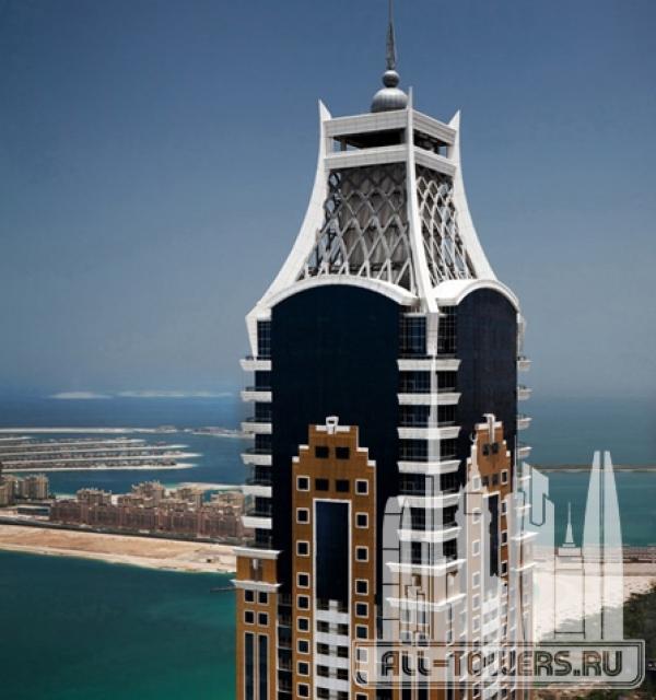 elite residence (башня элитная резиденция)