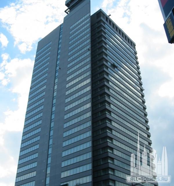 Sendai Energy Square