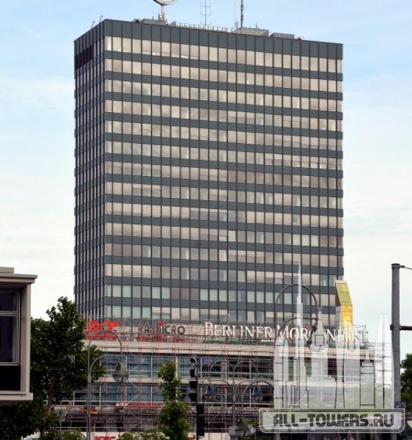 европа-центр (europa center)