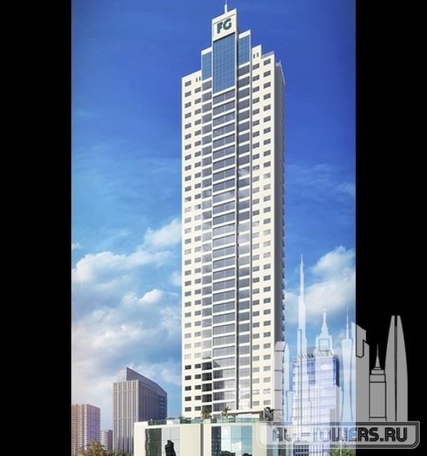 Falcon Tower