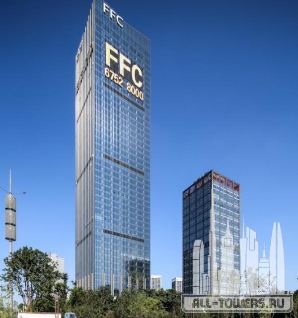 Chongqing Fortune Financial Center
